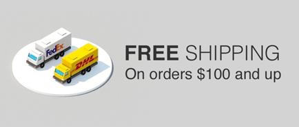Free shipping1